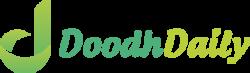DoodhDaily Logo